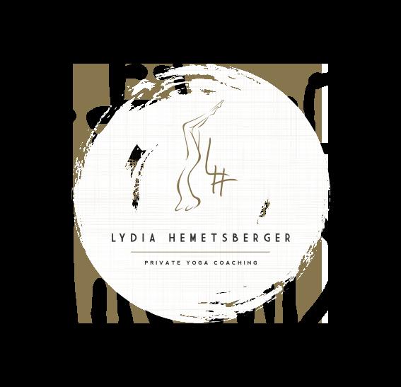 Logo Lydia Hemetsberger
